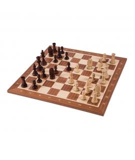 Szachy Turniejowe Nr 5 - Europa