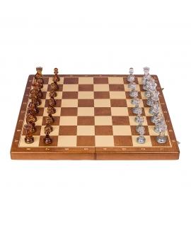 Szachy Turniejowe Nr 6 - Bursztyn