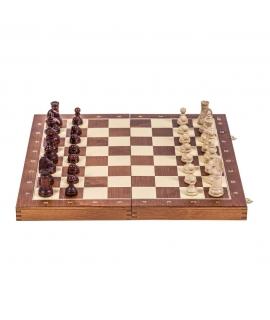 Schach Magnetisch - Staunton 4