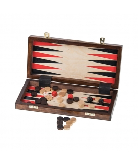 Backgammon 35 - Druk