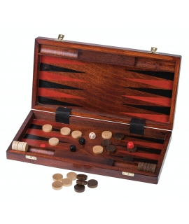 Backgammon Paris