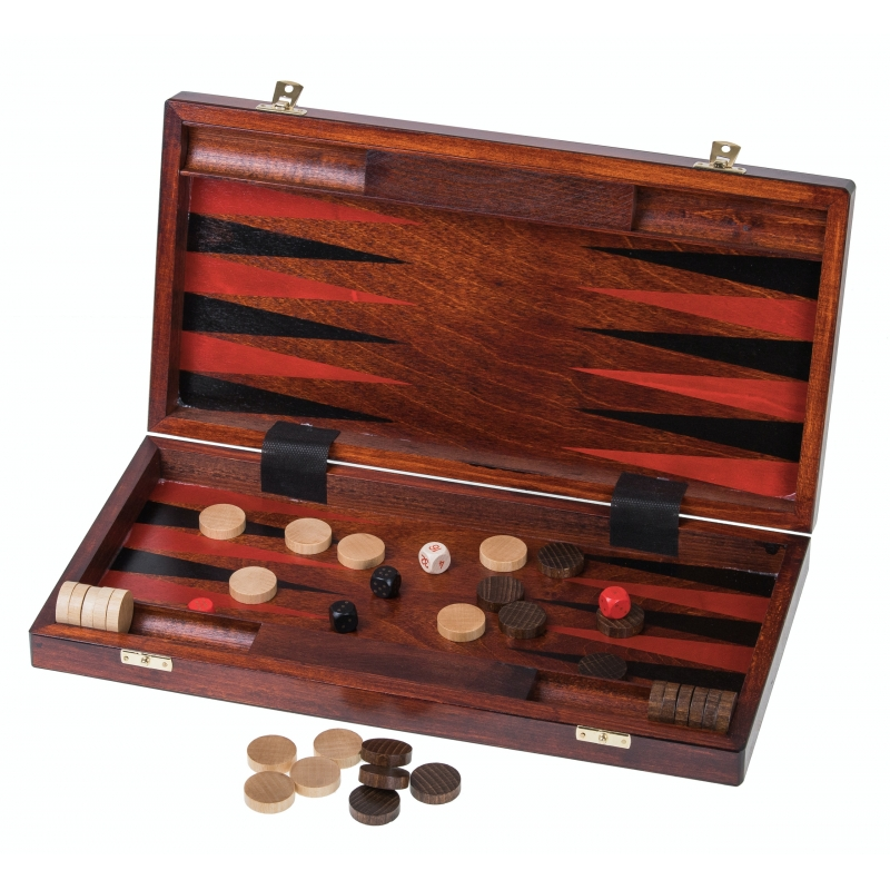 Backgammon Berlin