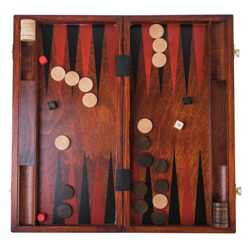 Berlin Backgammon