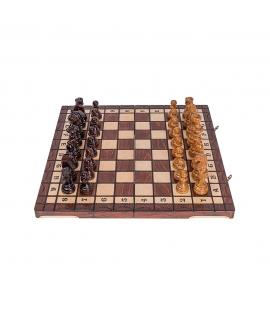 Schach Gouverneur