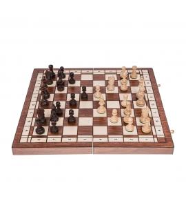 Szachy Turniejowe Nr 4 - Classic