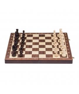 Szachy Turniejowe Nr 4 - Orzech