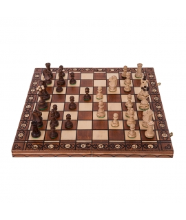 Schach Consul