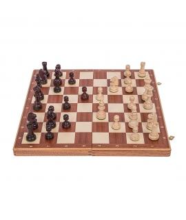 Szachy Turniejowe Nr 4 Plus - Mahon