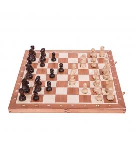 Szachy Turniejowe Nr 5 - Mahon WW