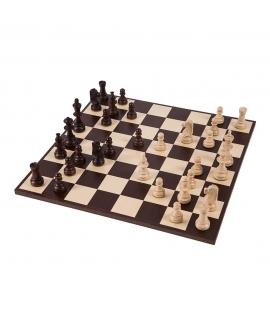 Profi Schach Set Nr 6 - Amerika