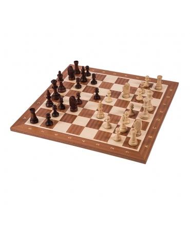 Profi Schach Set Nr 5 - Europa