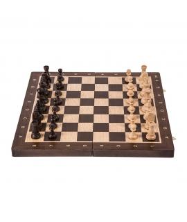 Schach Turnier Nr. 4 - Eiche