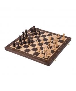 Schach Turnier Nr. 5 - Eiche