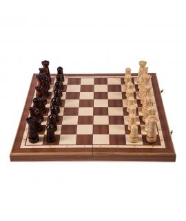 Schachspiel Schloss - Groß