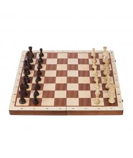 Szachy Turniejowe Nr 6 - Mahon BL