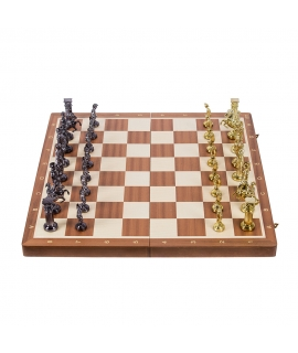 Schach Rom - Gold Edition