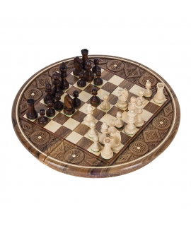 Chess Rubin