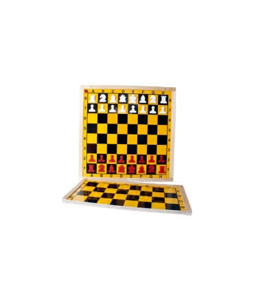 Chessboard Demonstration