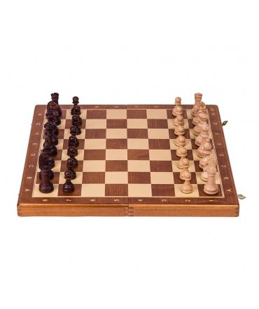 Schach Turnier Nr. 6 - Basic