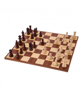 Profi Chess Set No 6 - Europe