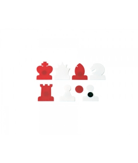 Chess Pieces - Demo