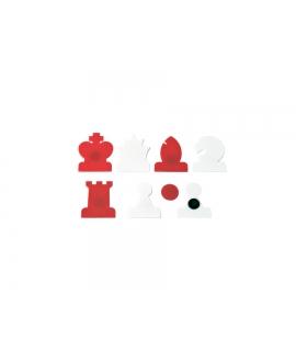 Schachfiguren Demo