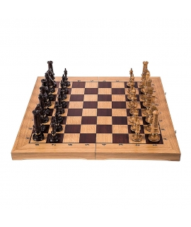Chess Royal Lux - Eiche