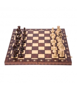 Schach - Ambasador