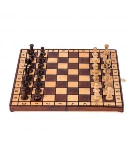Schach Royal 36