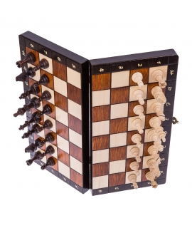 Chess Magnetic - 280