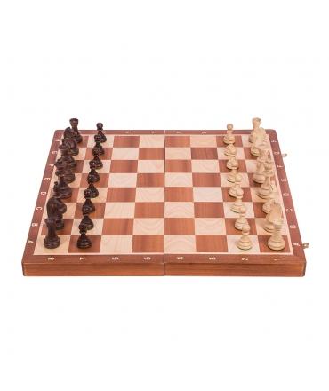 Szachy Turniejowe Nr 6 - Mahon