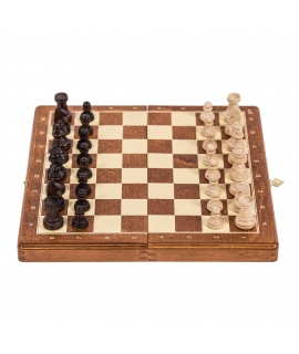 Chess Magnetic - Basic