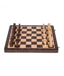 Szachy Turniejowe Nr 4 - Palisander