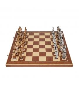 Schach Spanien