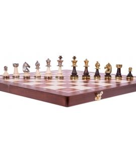 Chess Pieces - Champion 76