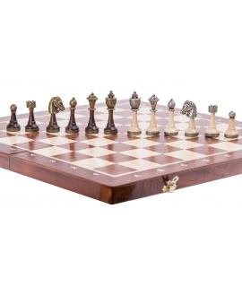 Figury szachowe - Champion 76